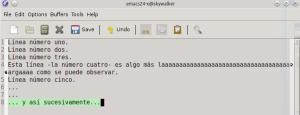 emacs-linum_mode